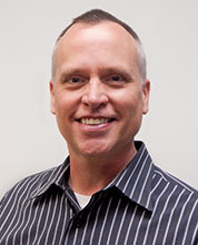 Stephen Hueser General Manager PR Photo